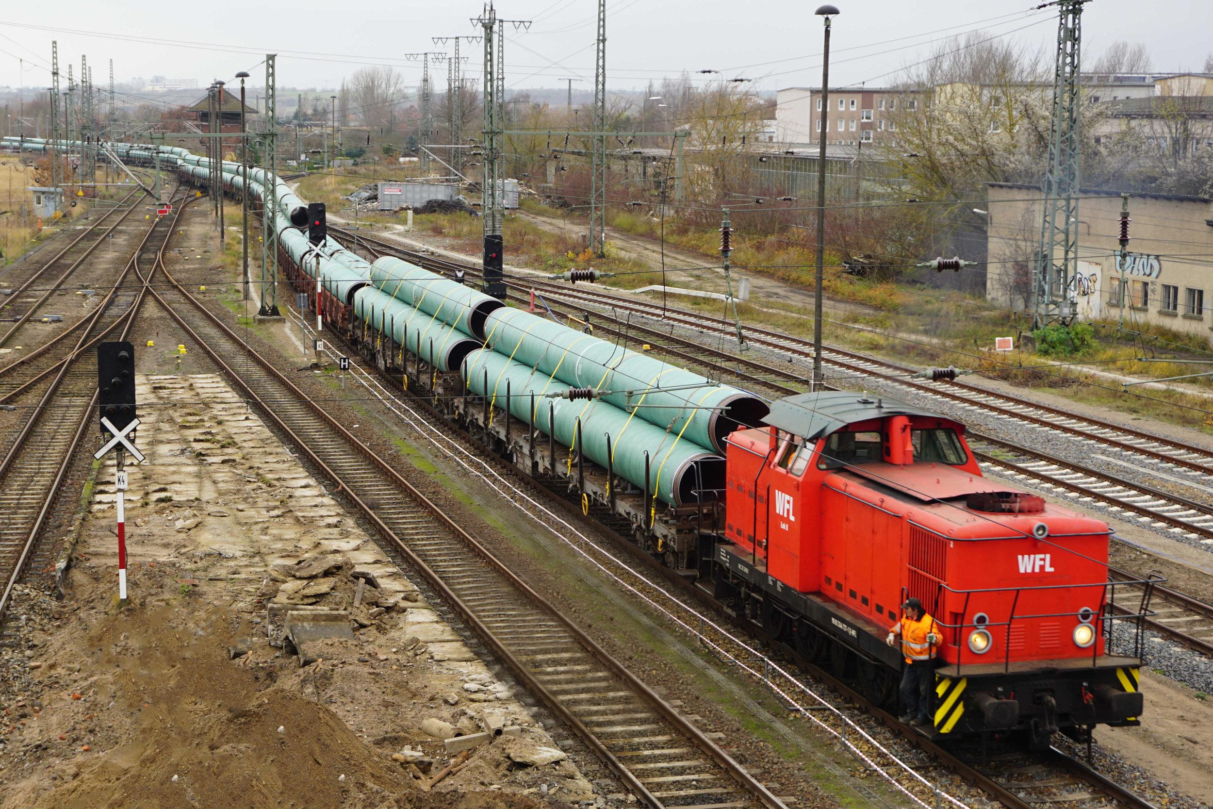 BONATTI J&P AVAX S.r.l.Trans Adriatic Pipeline (TAP) - Greece