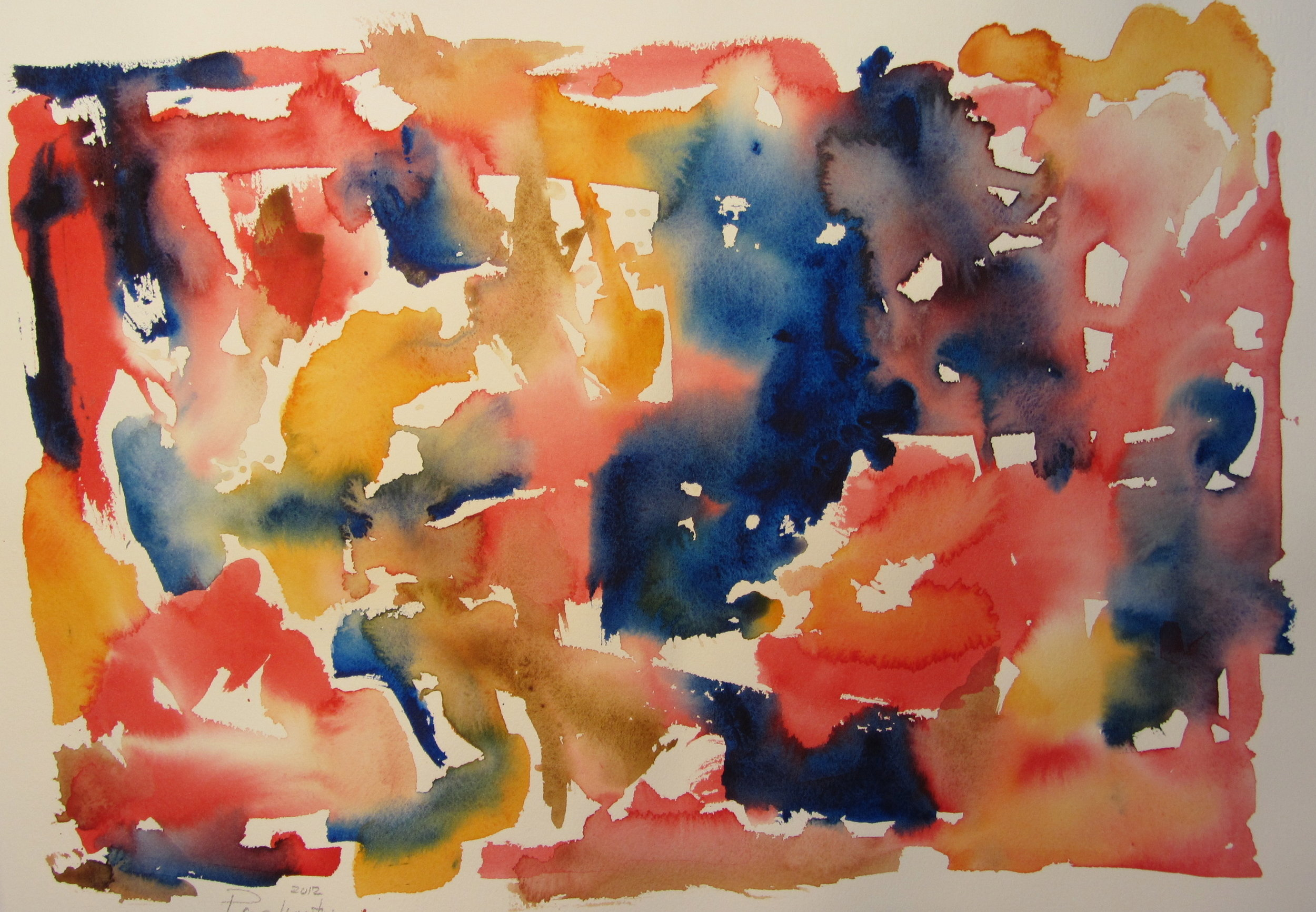 untitled 2012, watercolour on paper 38.10 x 55.88cm (15 x 22in.) -IMG_0017 .JPG