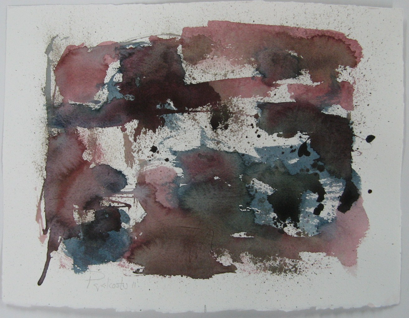 untitled 2011, watercolour on paper 27.94 x 38.10cm (11 x 15in ) - IMG_1942.JPG
