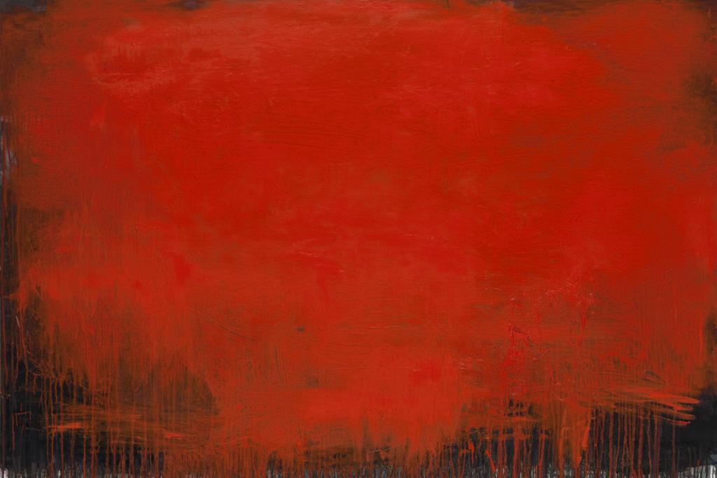 #2393-DemetriosPapakostas.com- Simply Red, 2010 oil-can 48 x 72in.jpg
