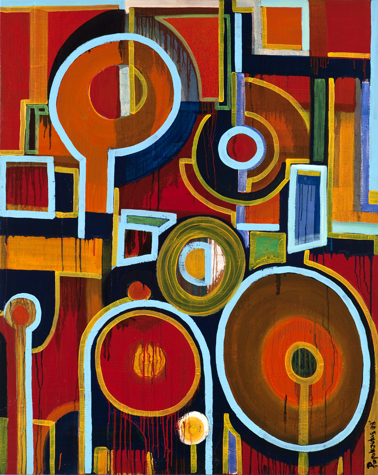 # DP2291 - untitled (no.2), 2008 oil on canvas 152 x 121cm (60 x 48in.).jpg