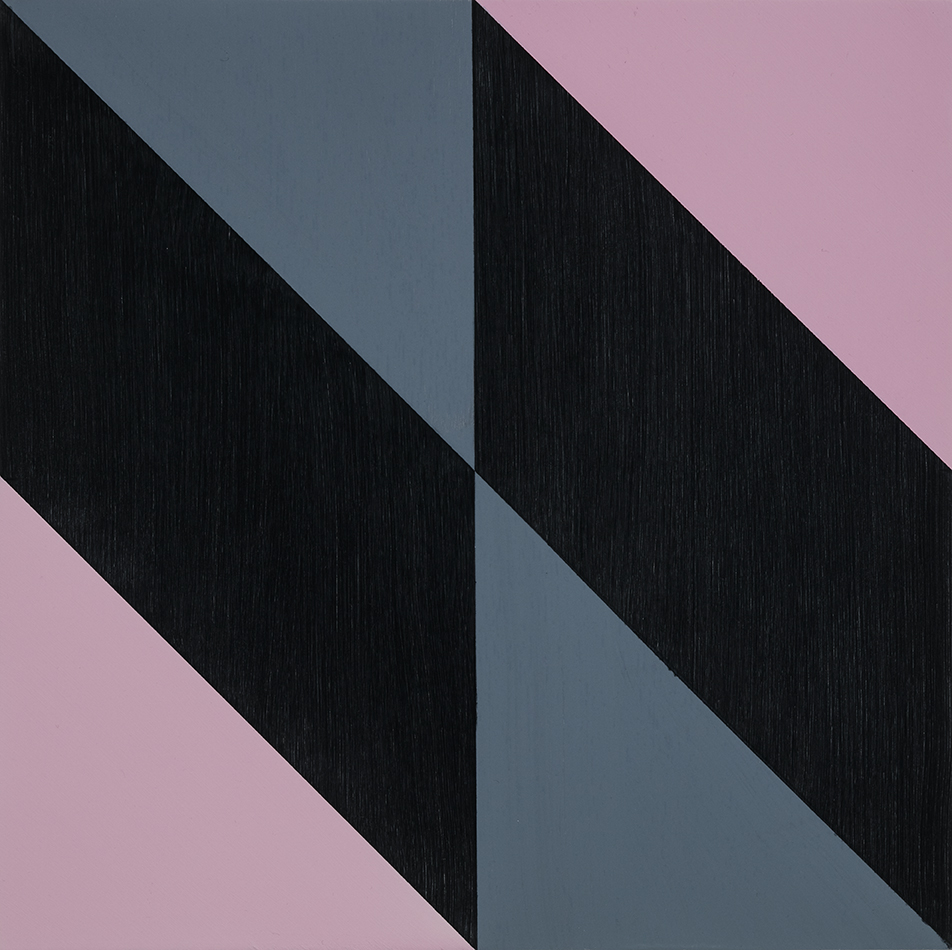 Pink Triangles, 2016