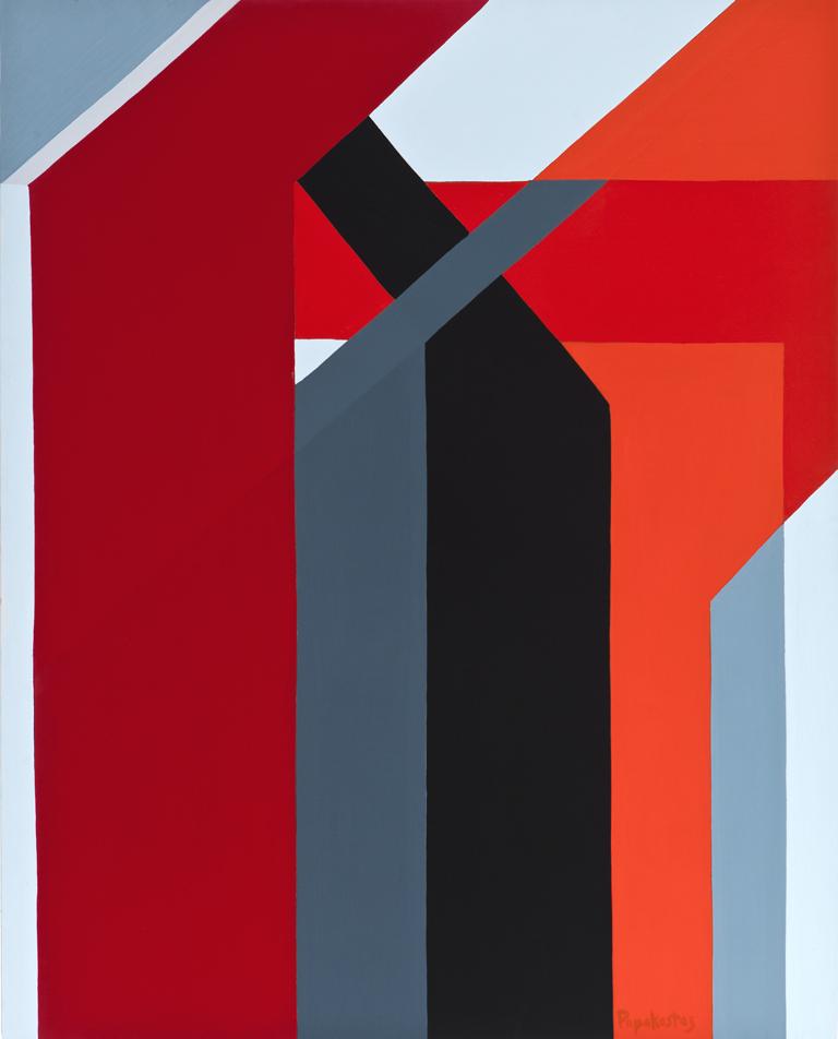 untitled (Upwards),  2011