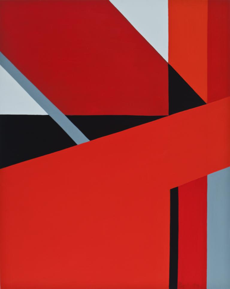 untitled, (Upwards no.2) 2011