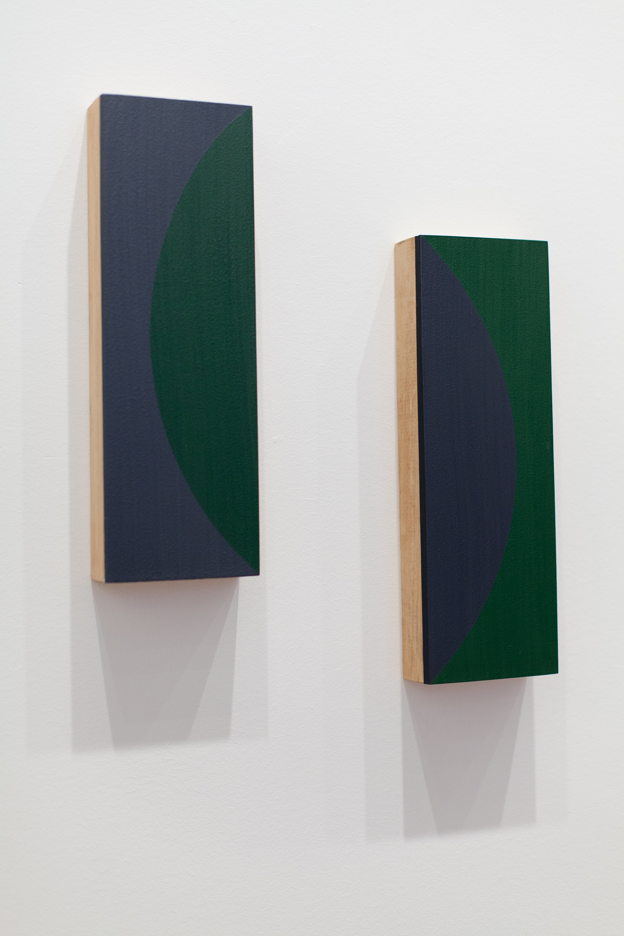Half Moons, 2017
