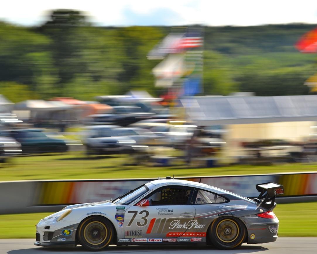 2012 Rolex GT Porsche 911