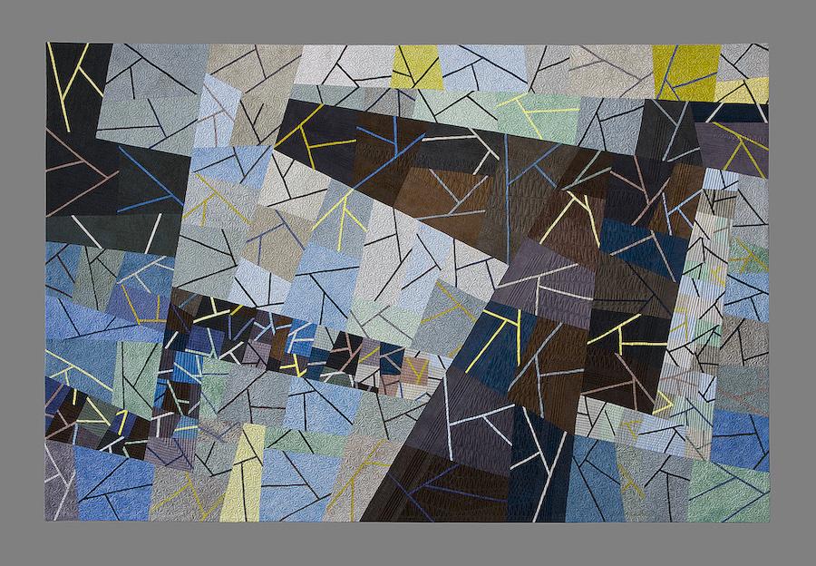 Sgabello #5: Surveillance | © 2012 | 45 x 69