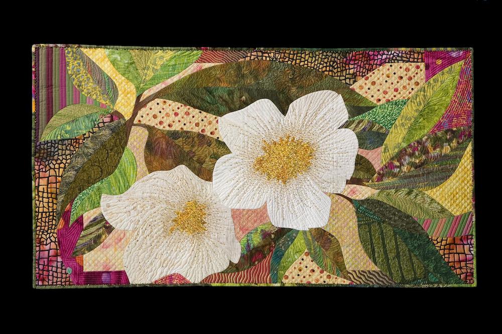 Magnolia | © 2007 | 30 x 54