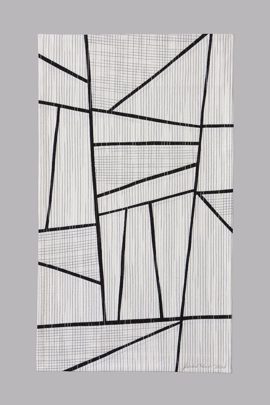 Figure/Ground Study #1 | © 2011 | 32 x 18