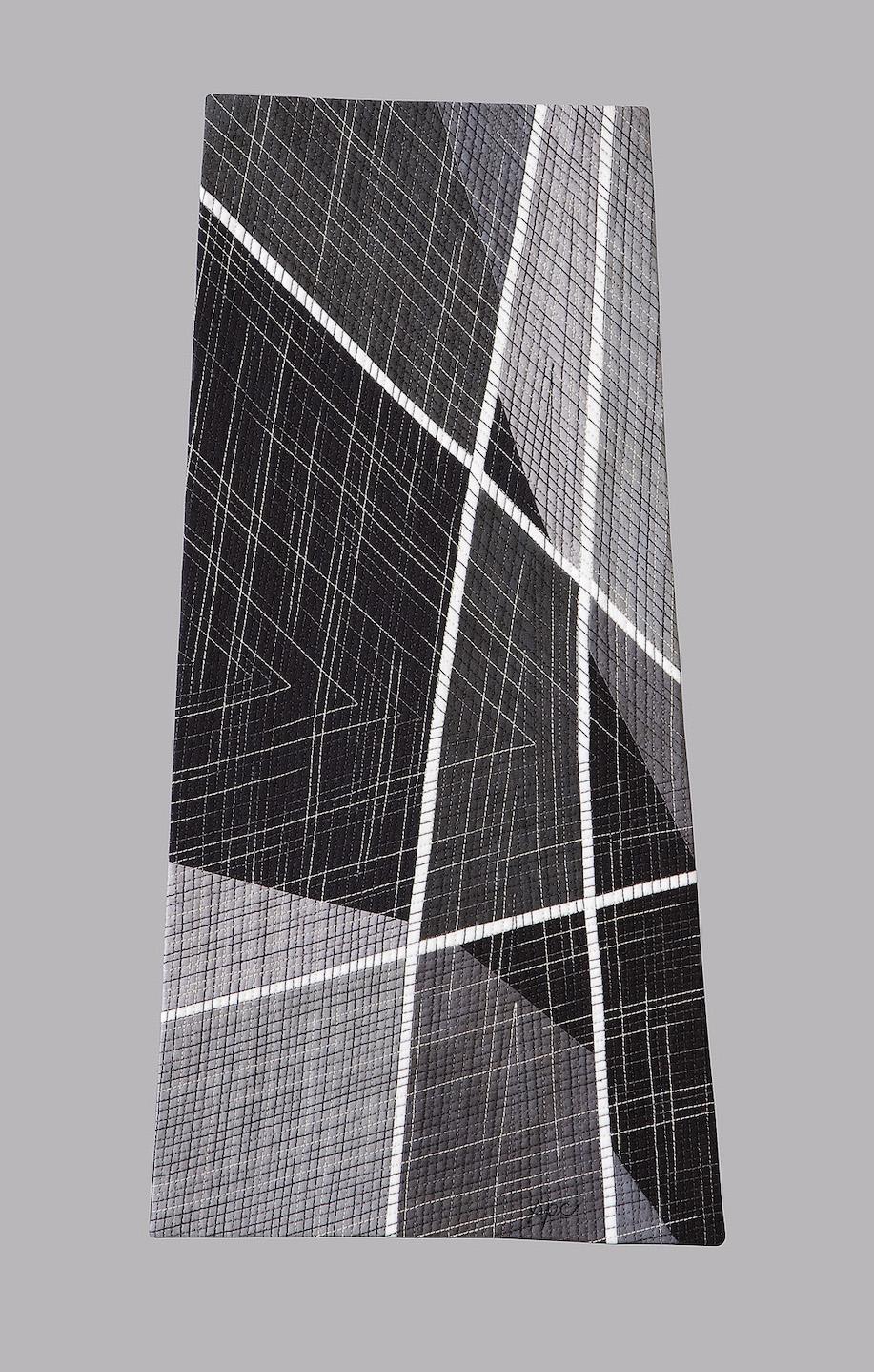 Figure/Ground Study #2 | © 2011 | 20 x 10