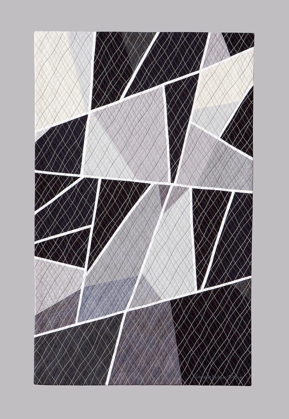 Figure/Ground Study #3 | © 2011 | 29 x 18