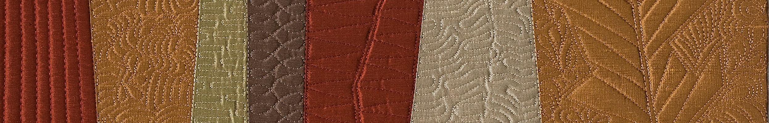 Voluta Series - detail image | Voluta #2: Recoil | © 2013