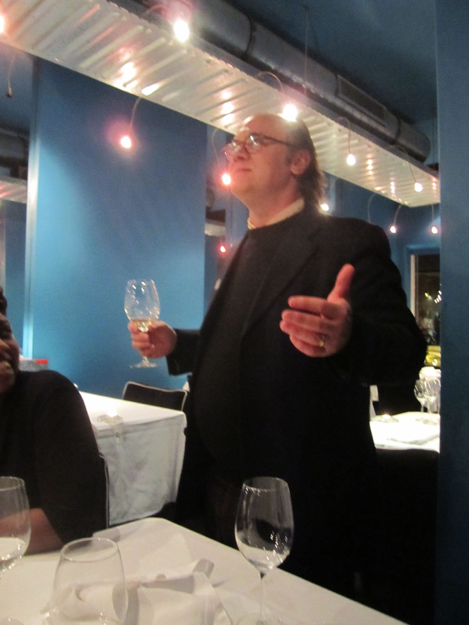 MIT REAL Cohort Dinner- Amsterdam