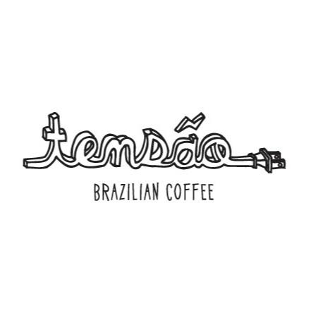Tensão (Conceptual Brazilian Coffee Company)