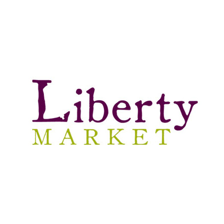 Liberty Market (Conceptual Gourmet Market)