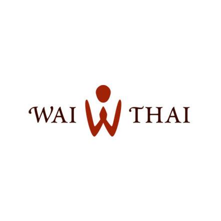 Wai Thai (Conceptual Upscale Thai Restaurant)