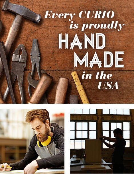 Made In USA Collage