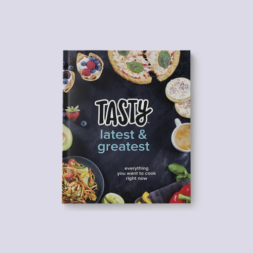 Tasty Latest & Greatest -