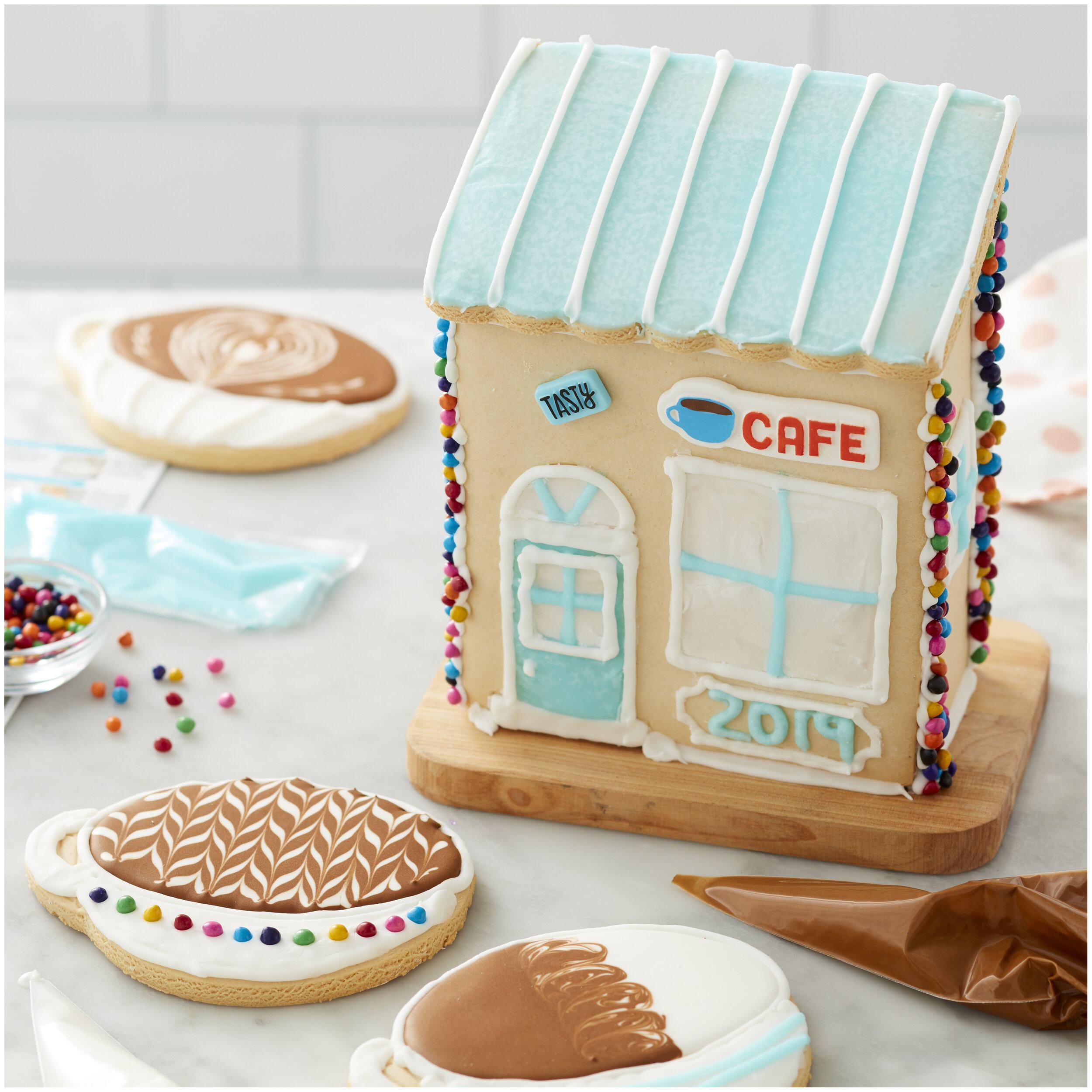 Coffee Shop Cookie Kit - $14.98