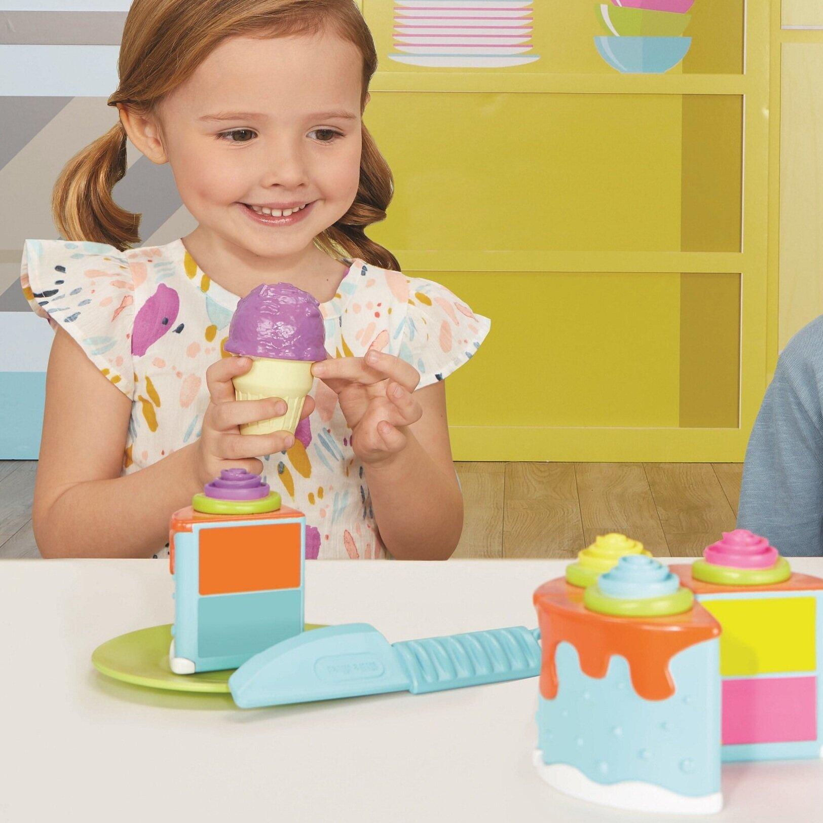 Bake 'n Share Birthday set - $14.99