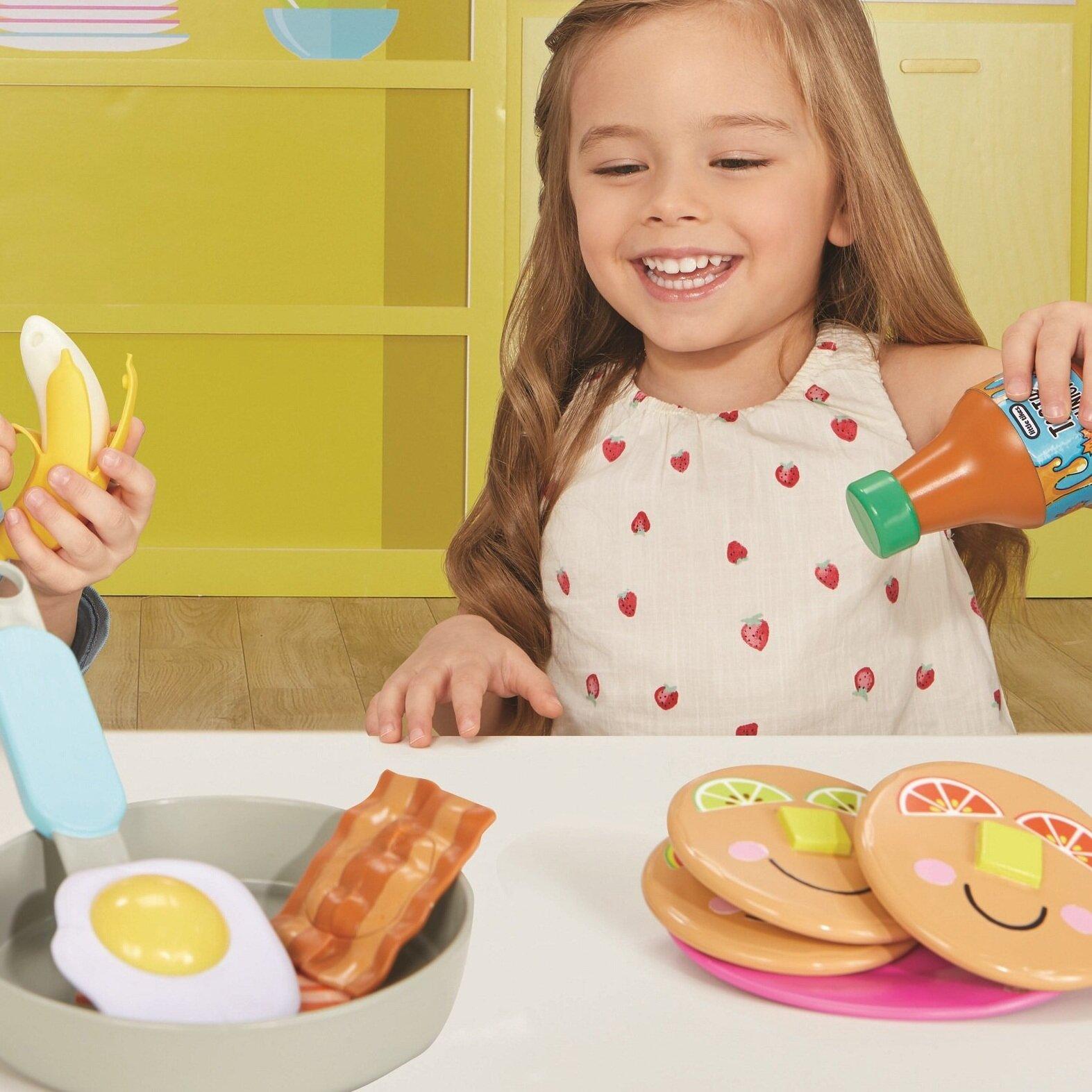 Bake 'n Share Breakfast Set - $14.99