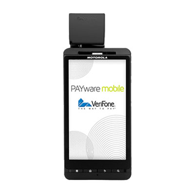 PAYware Mobile - e100