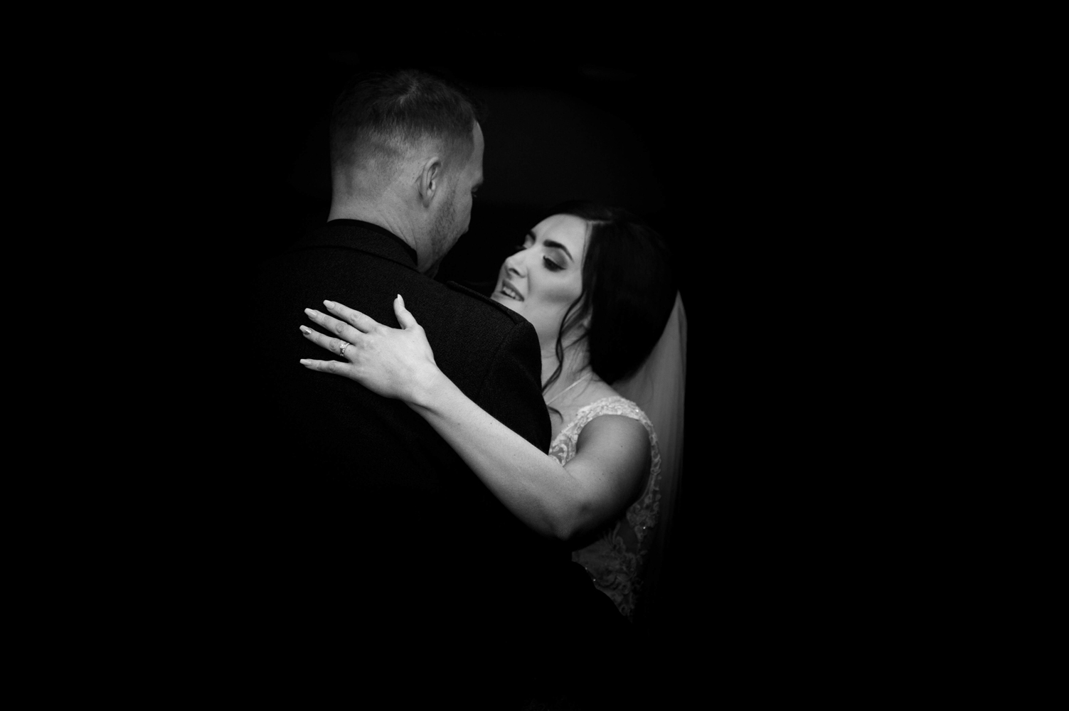 Graham &Nicki Iley - I had the absolute pleasure of capturing the wedding of, Graham and Nicki Iley at the magnificent Western House Hotel, Ayr.