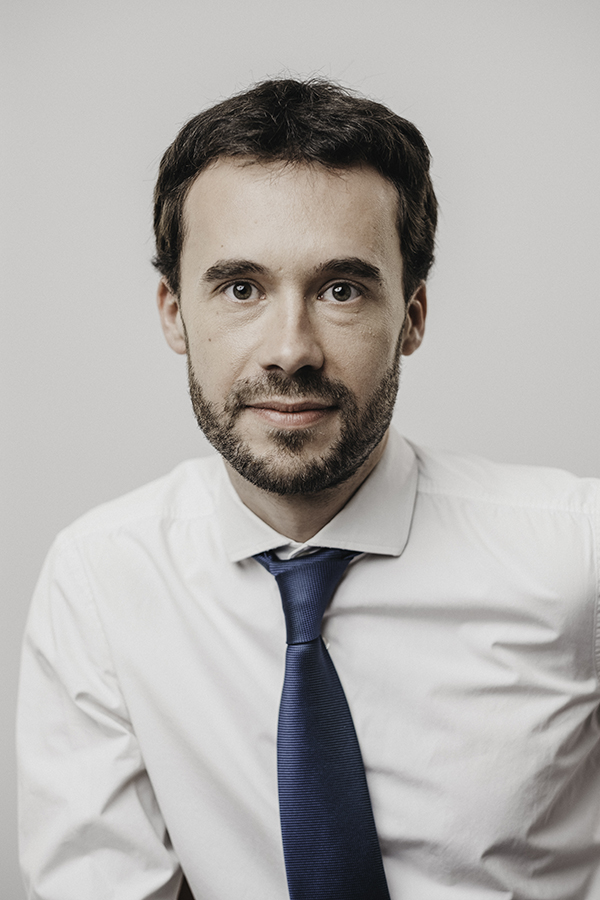 Julien Bellet Associé