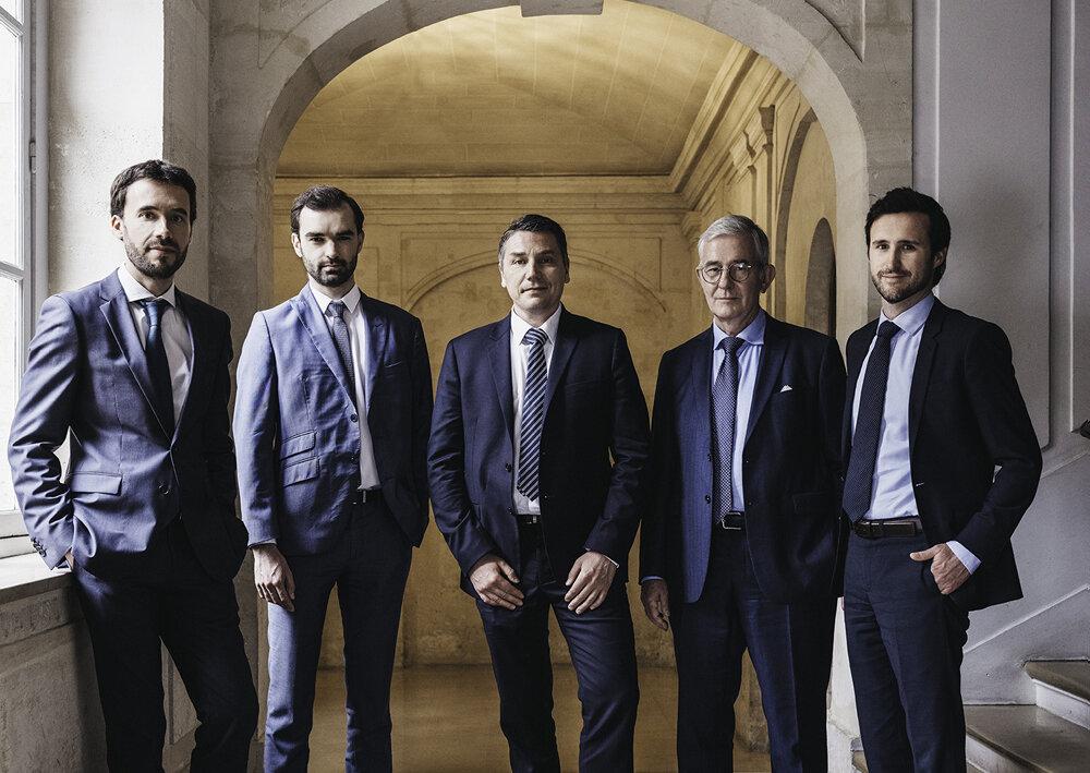 L'équipe d'altitude avocats
