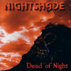 Nightshade Dead of Night
