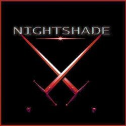 Nightshade Men of Iron