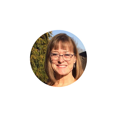 Pictured above, Linda is the team leader for Xpose Hope Bend.
