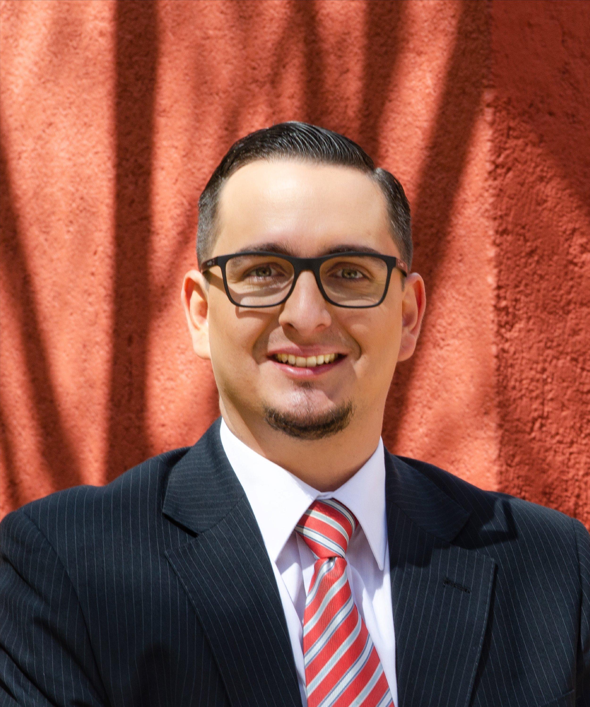 Anthony Bassey Villanea