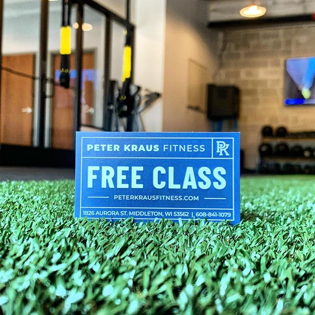 Have you tried class yet? Don't forget your first TWO classes are always FREE! Have a friend purchase a class package during the month of July and your next session is on US!! #PKFit
