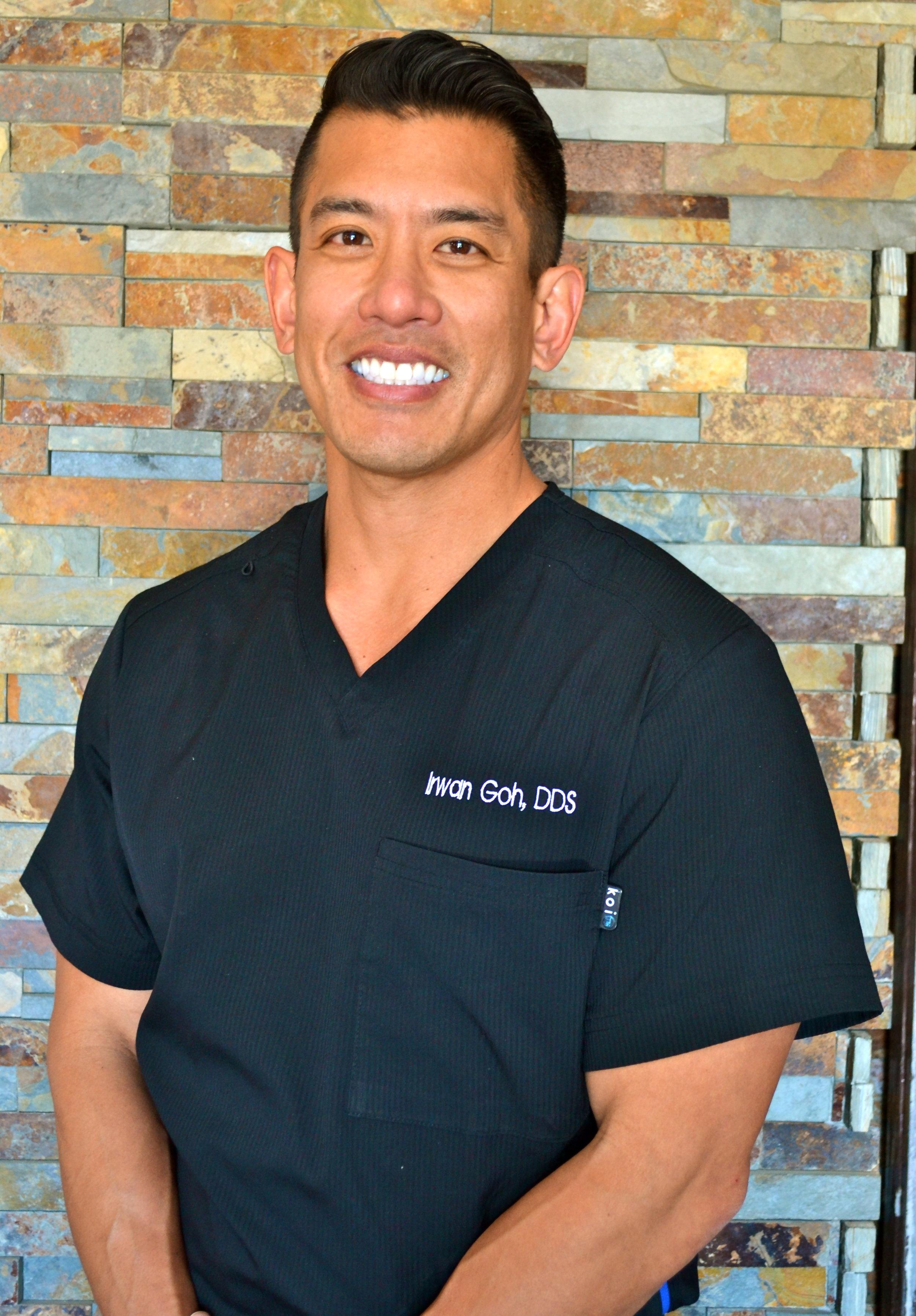 Dr. Irwan Goh