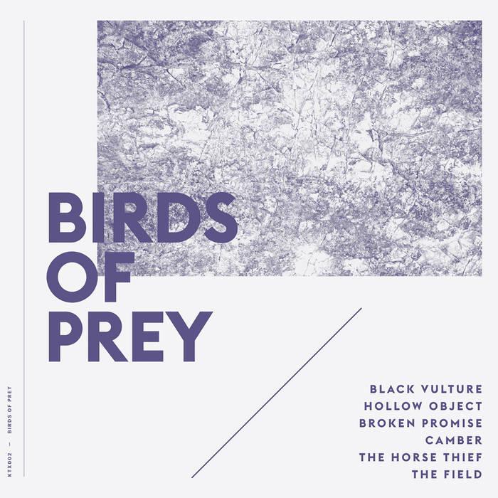 BLACK VULTURE Digital Album
