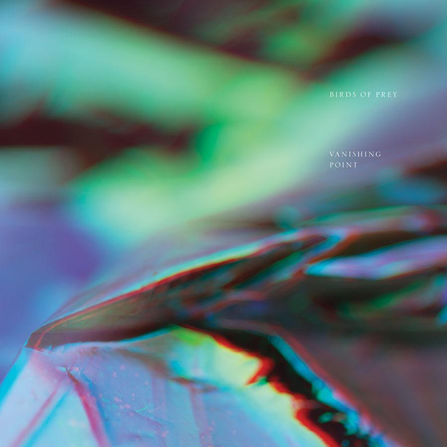 VANISHING POINT Vinyl LP, CD, Digital Album
