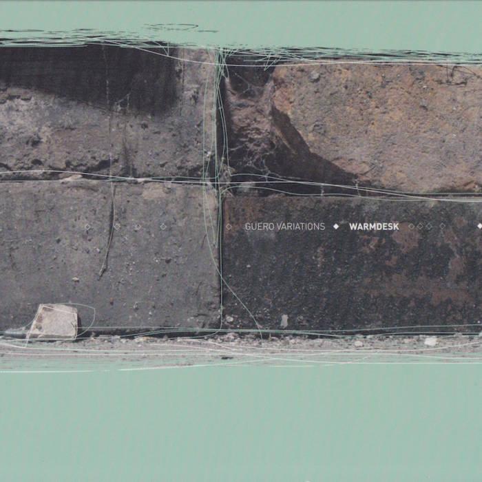 GUERO VARIATIONS Digital Album