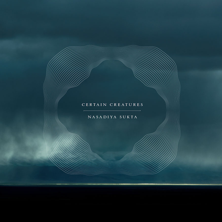 NASADIYA SUKTA Vinyl LP, Digital Album