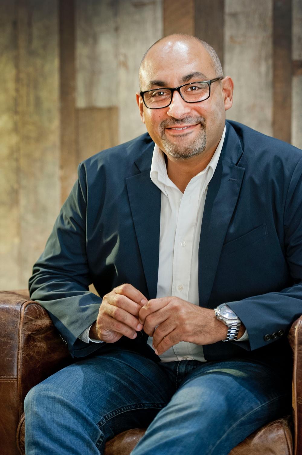 Sherif Saad - Director - ArtMade Architects