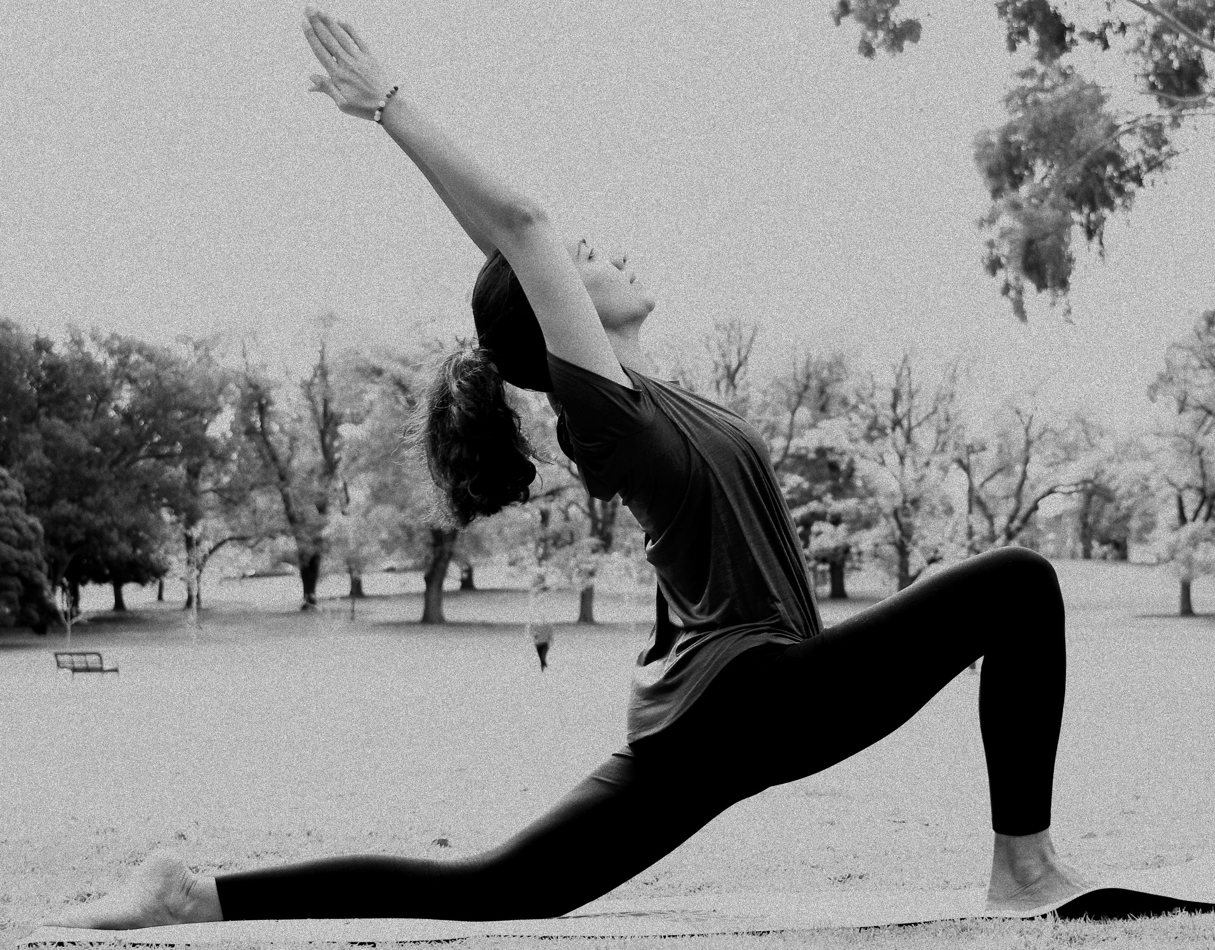 Our yoga classes are perfect for both beginner and advanced students, and offer a balance for the physical and mental stresses of our modern day lives. -