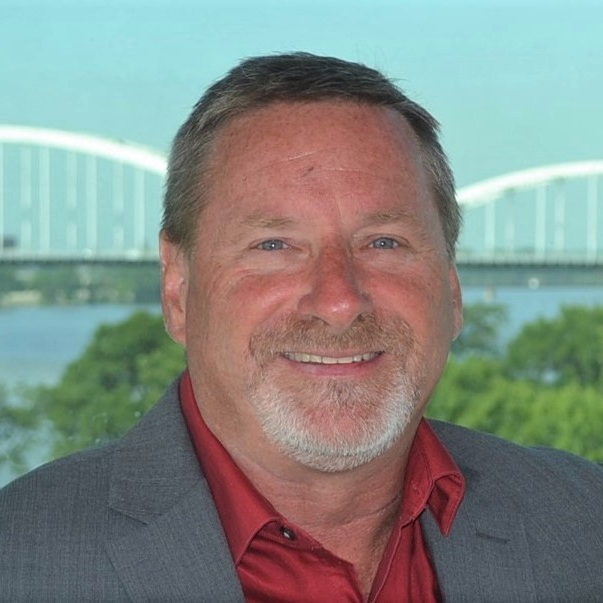 Ron Danner, AIA - Director of Architecture | Partner