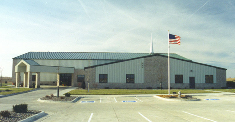 BETHANY BIBLE CHAPEL