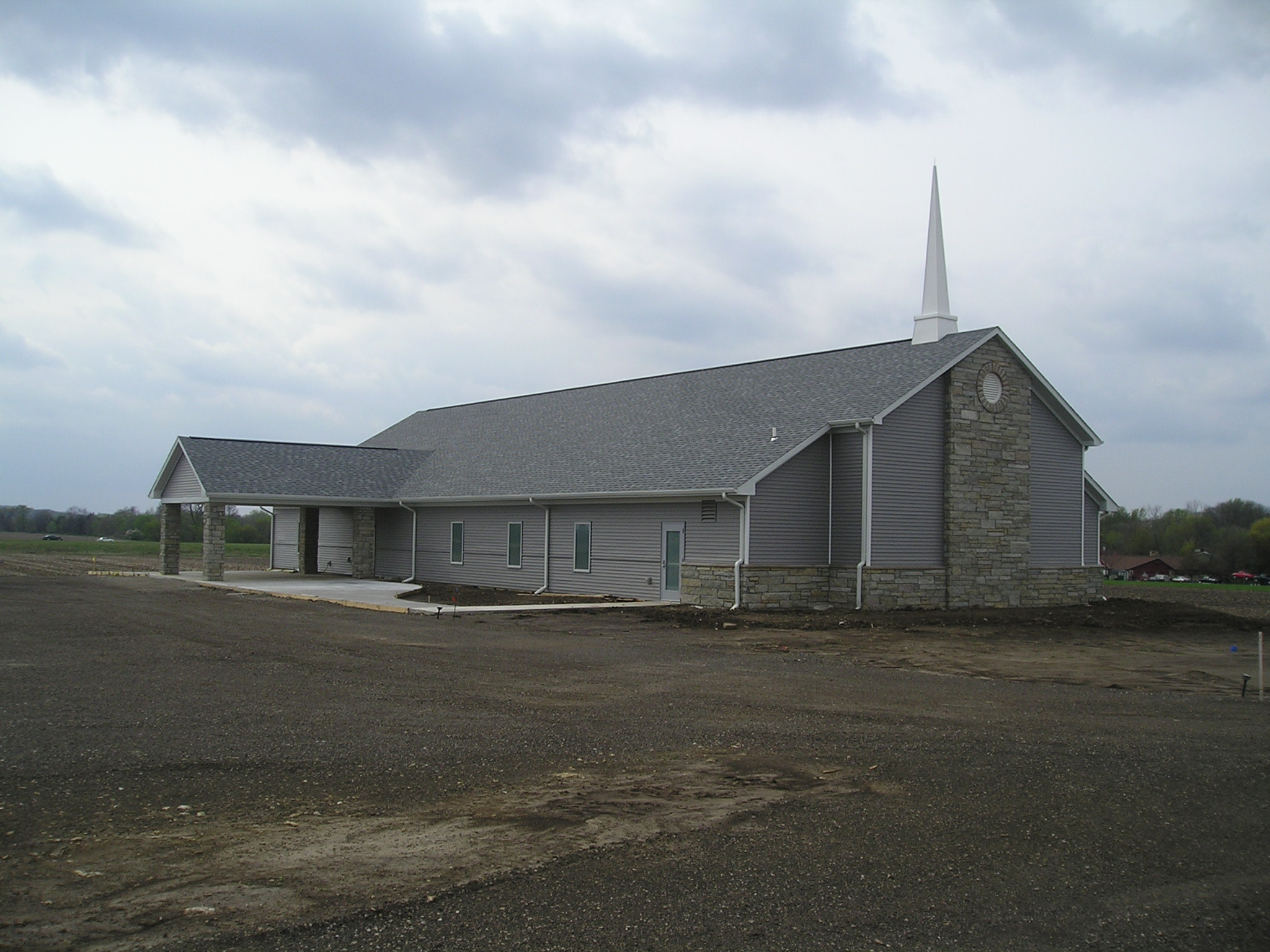 CHURCH OF CHRIST