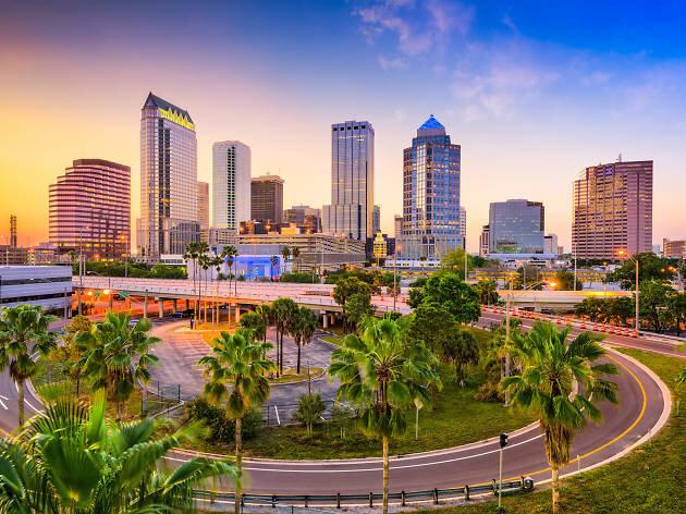 Tampa, Florida USA