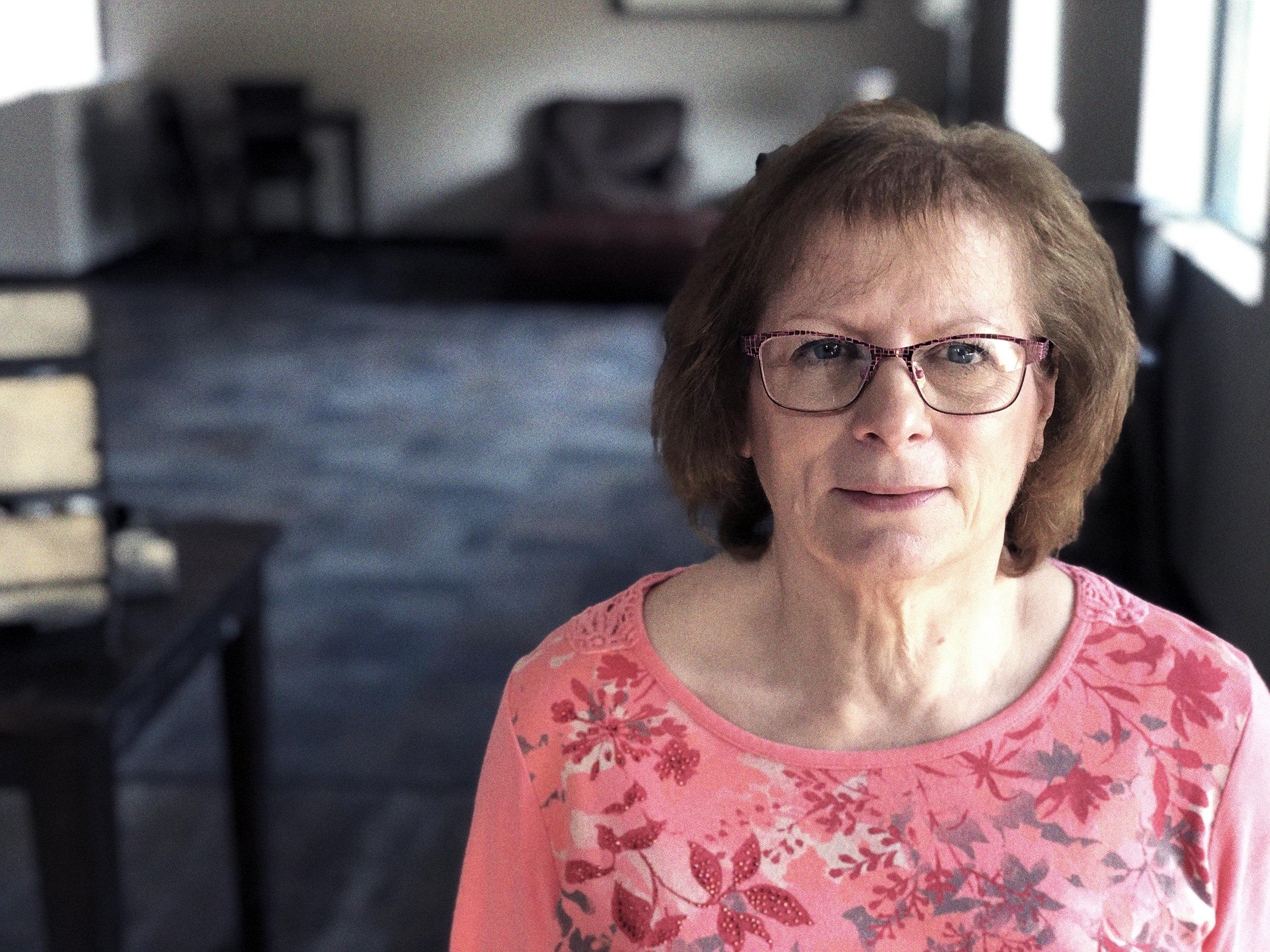 Sue Logsdon - Bookkeepersue@northviewchurch.bible