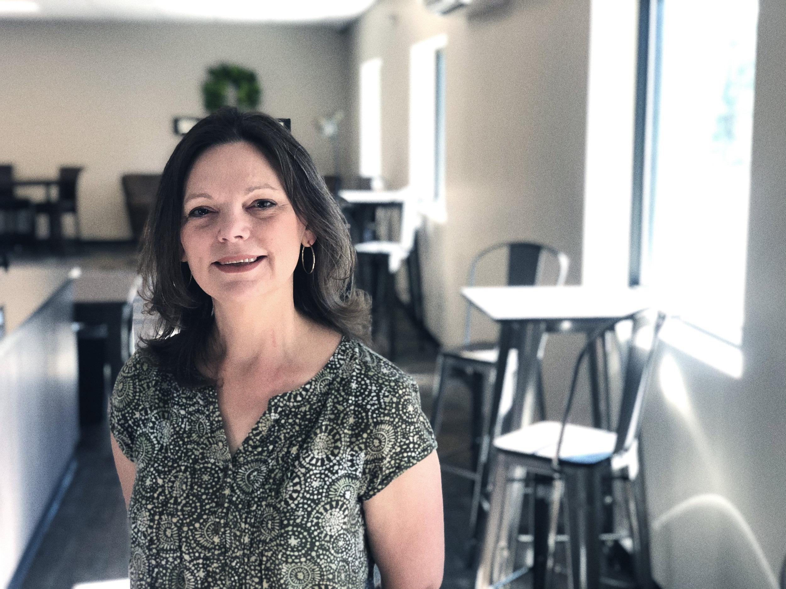 Lori Smoll - Nursery Lead Coordinatorlori@northviewbible.church