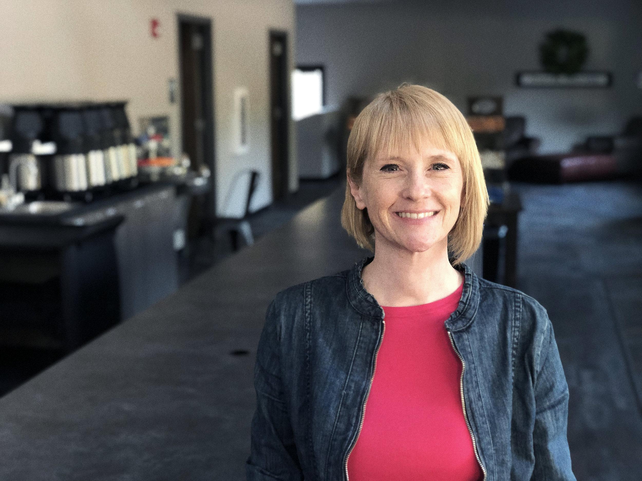 Donna Robbins - Children's Ministerdonna@northviewbible.church