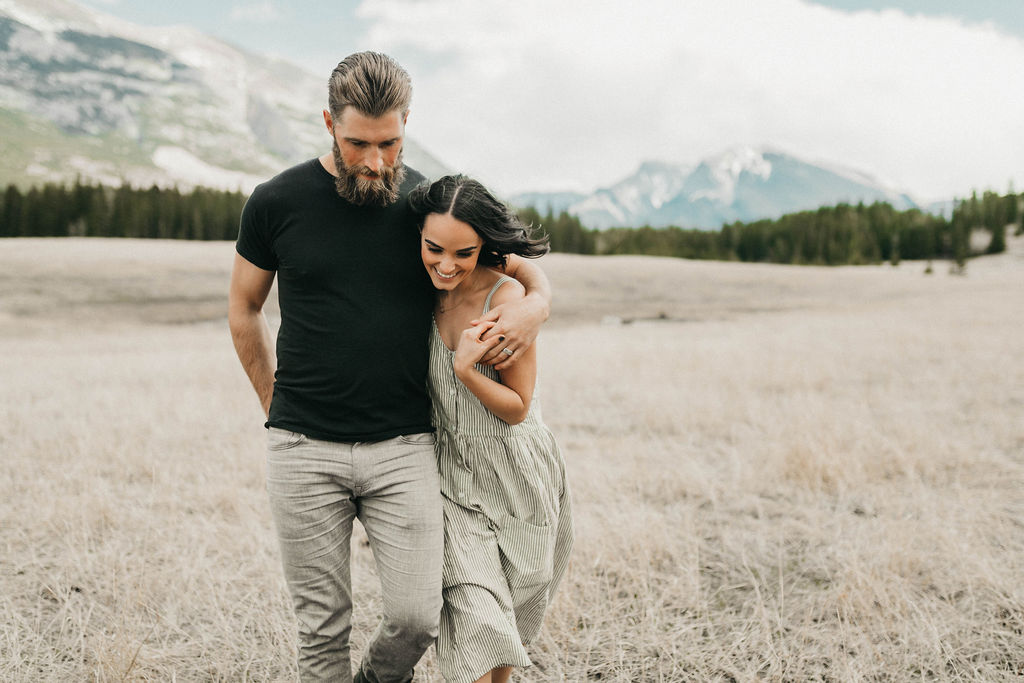 7 Tips for Your Perfect Engagement Session - Bronte Bride - Kadie Hummel Photography