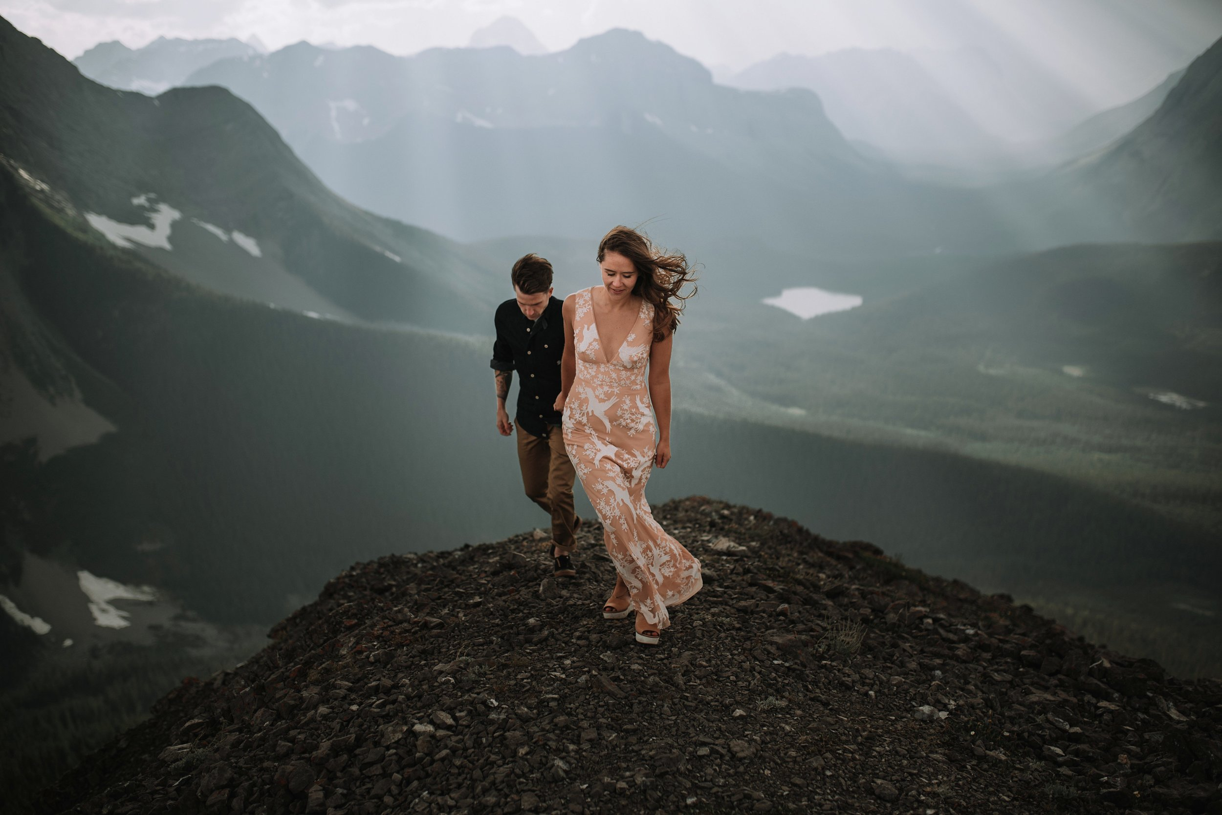7 Tips for Your Perfect Engagement Session - Bronte Bride - Virginia and Evan